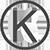 エルメス 製造刻印 1981年 K