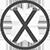 エルメス 製造刻印 1994年 X