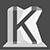 エルメス 製造刻印 2007年 K