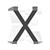 エルメス 製造刻印 2016年 X