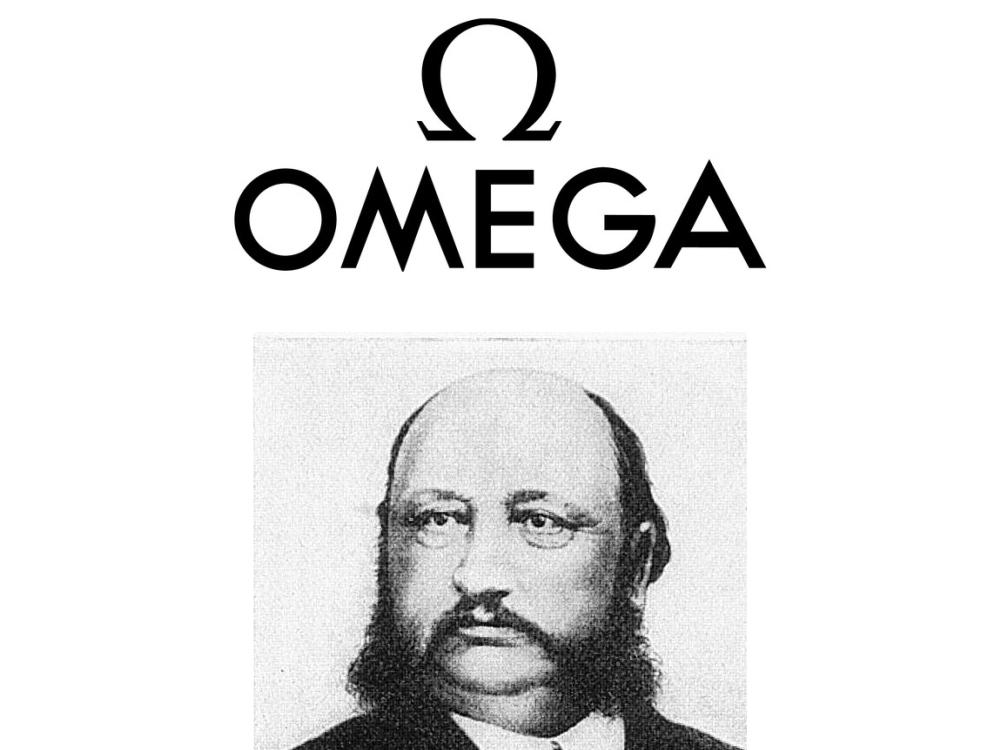 オメガ 歴史 ヒストリー
