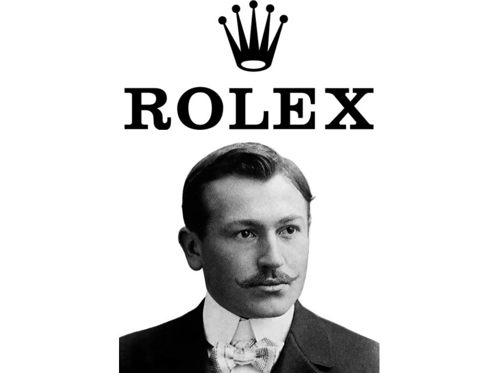 ロレックス 歴史 ヒストリー