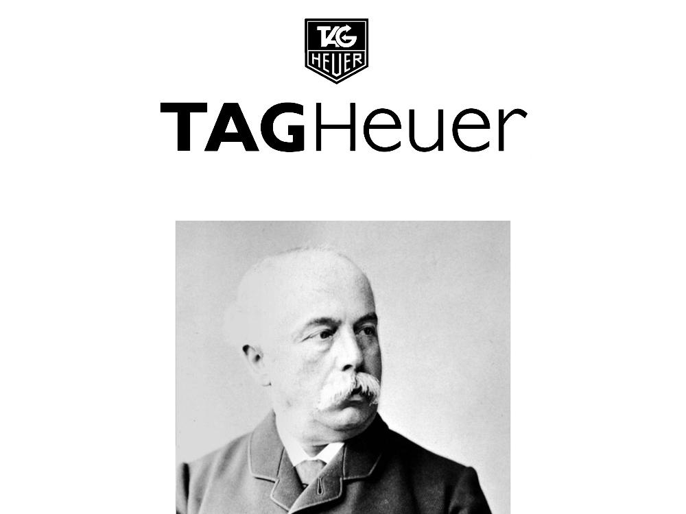 タグ・ホイヤー 歴史 ヒストリー