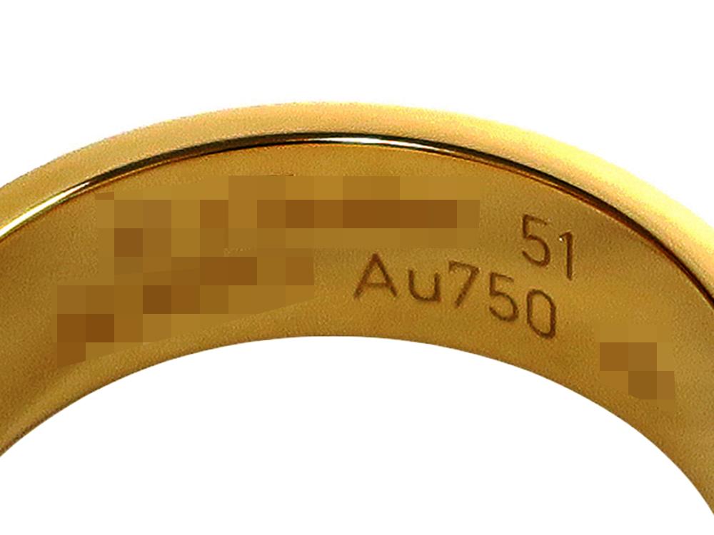 日本や海外の指輪 サイズ表記 JIS(ISO)規格51