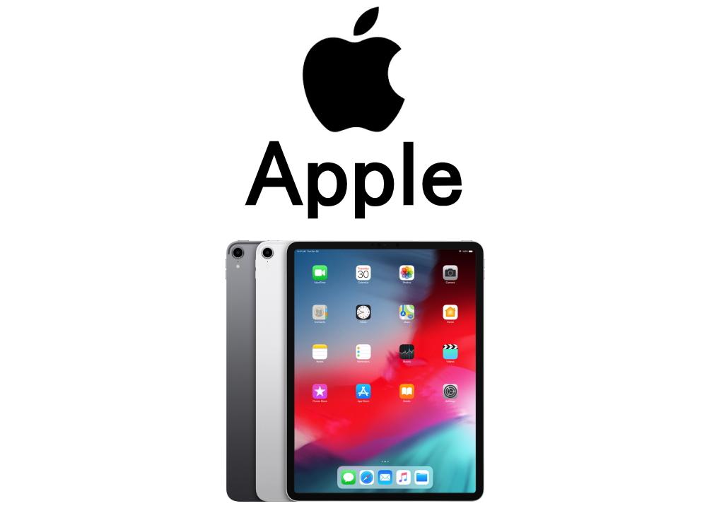 iPad PRO モデル番号・型番