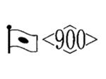 貴金属製品のホールマーク 品位証明の刻印 シルバー AG900