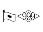 貴金属製品のホールマーク 品位証明の刻印 シルバー AG999