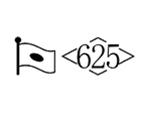 貴金属製品のホールマーク 品位証明の刻印 ゴールド K15 AU625 変更前