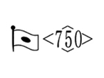 貴金属製品のホールマーク 品位証明の刻印 ゴールド K18 AU750