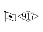 貴金属製品のホールマーク 品位証明の刻印 ゴールド K22 AU917 変更前