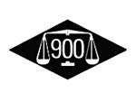 貴金属製品のホールマーク CCM 共通管理マーク PT900