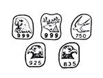 貴金属製品 ホールマーク条約 ウィーン条約の加盟国 ポルトガル