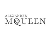 ラグジュアリーブランド アレキサンダー・マックイーン Alexander Mcqueen