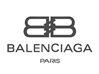 ラグジュアリーブランド バレンシアガ Balenciaga)