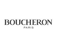 ラグジュアリーブランド ブシュロン Boucheron