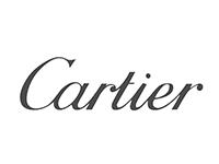 ラグジュアリーブランド カルティエ Cartier