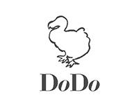 ラグジュアリーブランド ドド Dodo