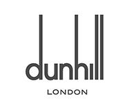 ラグジュアリーブランド ダンヒル Dunhill