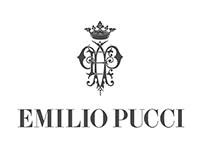 ラグジュアリーブランド エミリオ・プッチ Emilio Pucci