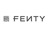 ラグジュアリーブランド フェンティ Fenty