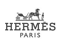 ラグジュアリーブランド エルメス Hermes
