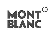 ラグジュアリーブランド モンブラン Montblanc