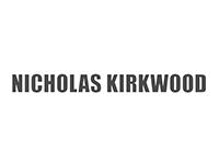 ラグジュアリーブランド ニコラス・カークウッド Nicholas Kirkwood