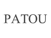 ラグジュアリーブランド パトゥ Patou
