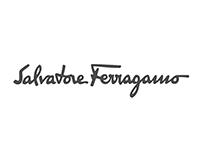 ラグジュアリーブランド サルヴァトーレ・フェラガモ Salvatore Ferragamo