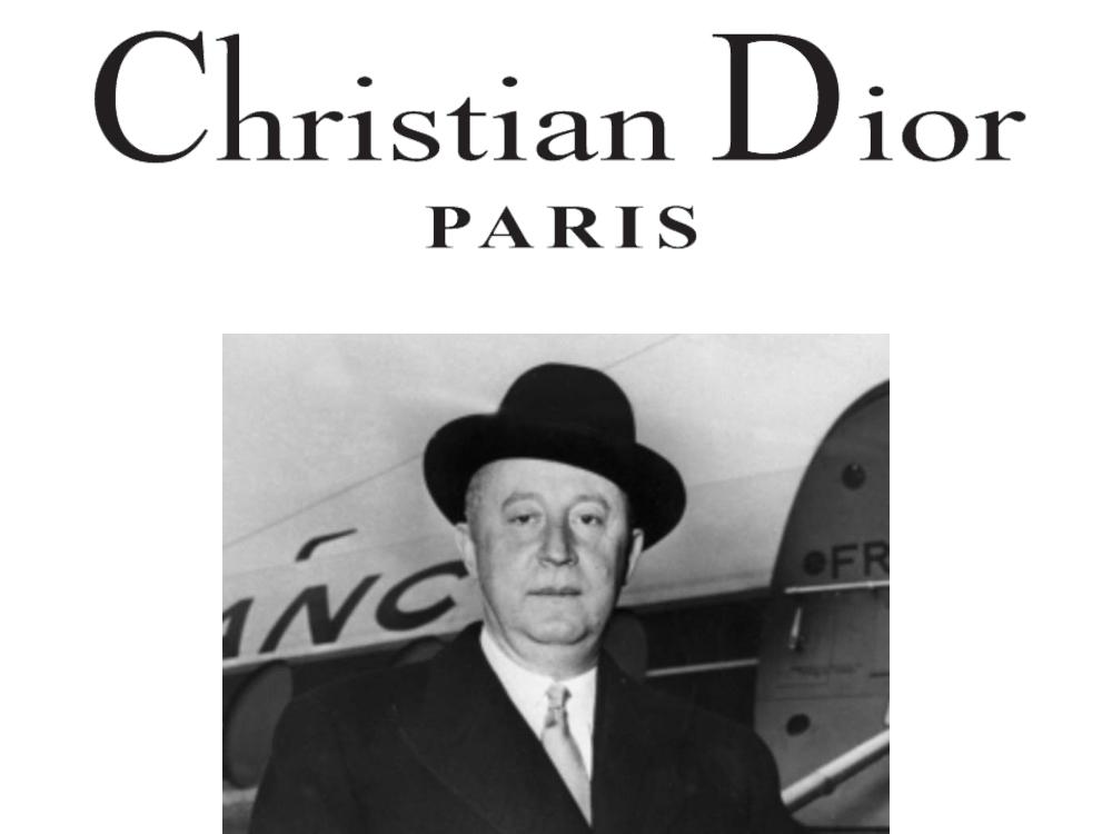 クリスチャン・ディオール Christian Dior 歴史 ヒストリー