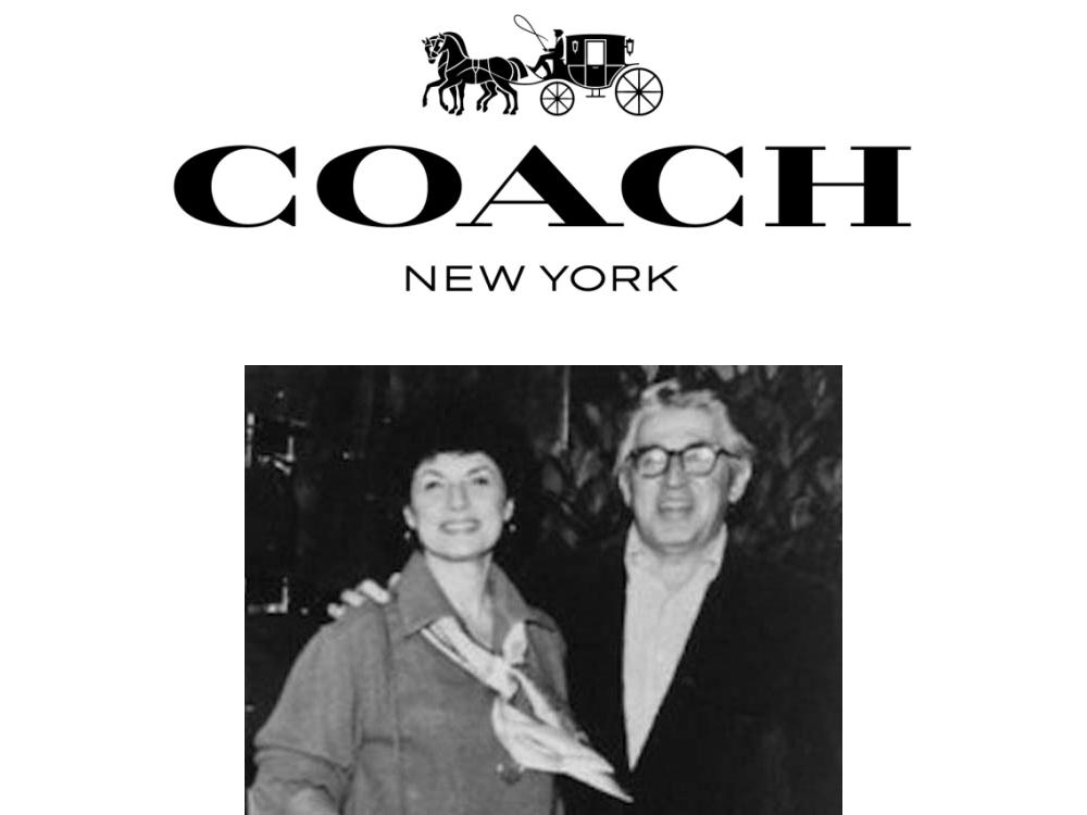 コーチ Coach 歴史 ヒストリー