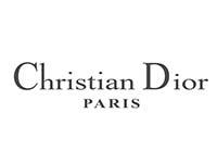 ラグジュアリーブランド クリスチャン・ディオール Christian Dior