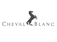 LVMH その他の活動 シュヴァル・ブラン Cheval Blanc