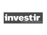 LVMH その他の活動 アンヴェスティール Investir