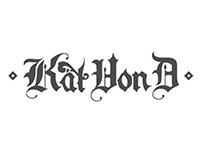 LVMH パフューム&コスメティクス キャット・ヴォン・D Kat Von D