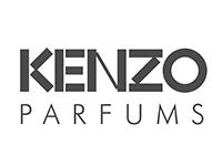 LVMH パフューム&コスメティクス ケンゾー パルファム Kenzo Parfums