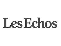 LVMH その他の活動 レゼコー Les Echos