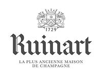 LVMH ワイン&スピリッツ ルイナール Ruinart