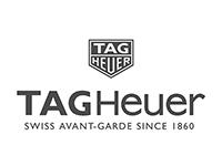 LVMH ウォッチ&ジュエリー タグ・ホイヤー Tag Heuer