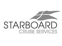 LVMH セレクティブ・リテーリング スターボード クルーズ Starboard Cruise