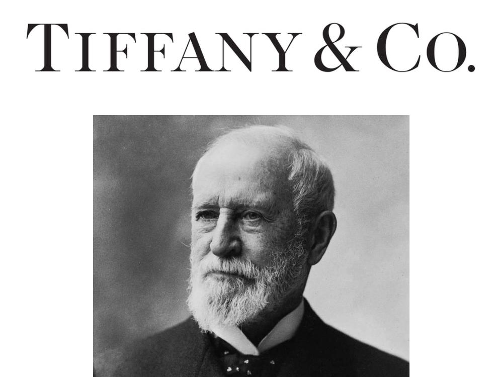 ティファニー Tiffany 歴史 ヒストリー