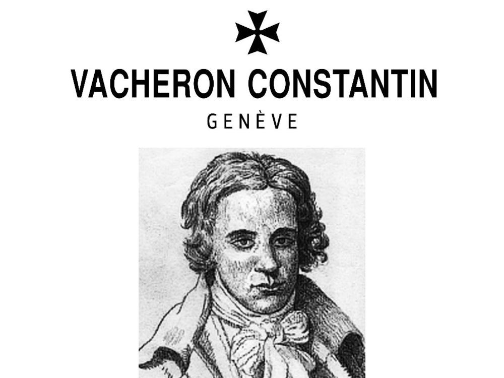 ヴァシュロン・コンスタンタン Vacheron Constan 歴史 ヒストリー