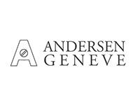 ウォッチブランド アンデルセン・ジュネーブ Andersen Geneve Svend Andersen