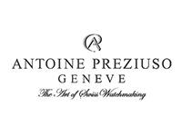 ウォッチブランド アントワーヌ・プレジウソ Antoine Preziuso