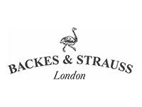 ウォッチブランド バックス&ストラウス Backes Strauss