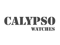 ウォッチブランド カリプソ Calypso