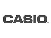 ウォッチブランド カシオ Casio