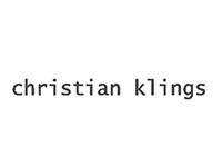 ウォッチブランド クリスチャン・クリングス Christian Klings