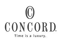 ウォッチブランド コンコルド Concord