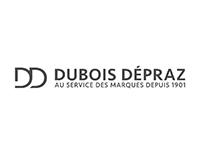 ウォッチブランド デュボア・デプラ Dubois Depraz